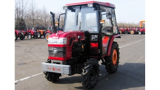 Минитрактор Shifeng SF-244C